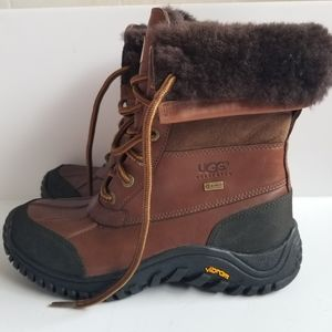 Ugg Boots Vibram Sole